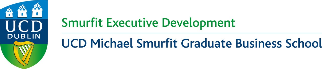 UCD Smurfit Executive Development Webinar